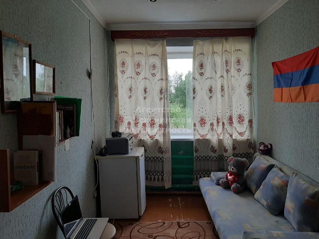 Изображение со страницы: 3 к.кв. в кирпичном жилом доме 74,9