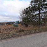Изображение со страницы: Земельный участок 1200-3