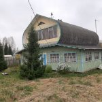 Изображение со страницы: Жилой дом и земельный участок 57.6-3