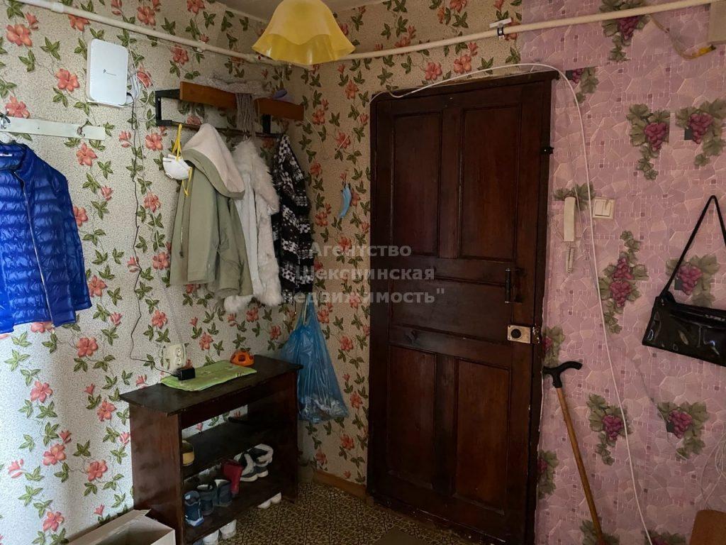 Изображение со страницы: 2 к. кв. в панельном жилом доме 48.9