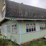 Изображение со страницы: Жилой дом и земельный участок 57.6-2