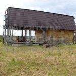Изображение со страницы: Дом 80 м² с участком 2000-3
