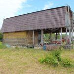 Изображение со страницы: Дом 80 м² с участком 2000-5