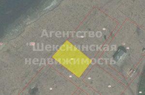 Изображение со страницы: Земельный участок в Раменском с/с, д. Левинская 1186