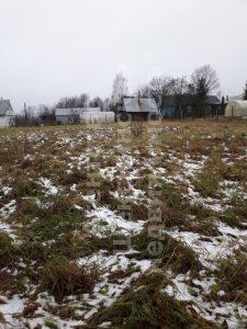 Изображение со страницы: Земельный участок в д. Деменское 1500