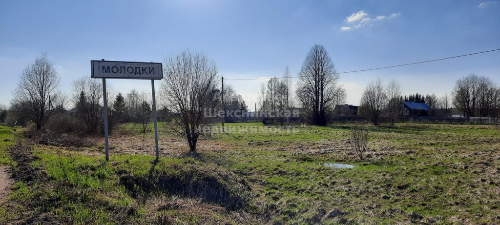 Изображение со страницы: Земельный участок 2000