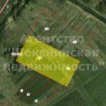 Изображение со страницы: Земельный участок в рп Шексна, ул Спортивная 968-1