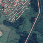 Изображение со страницы: Земельный участок Чуровский с/с 1380-2