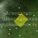 Изображение со страницы: Земельный участок в с/п Ершовское, д Дерягино 776-1