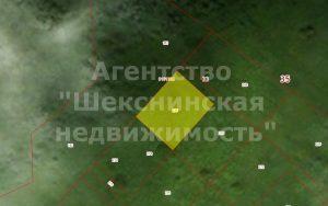 Изображение со страницы: Земельный участок в с/п Ершовское, д Дерягино 776