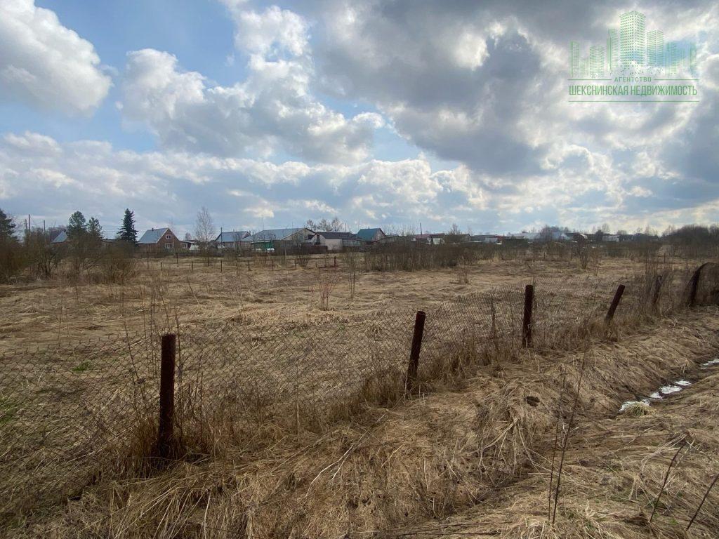 Изображение со страницы: Земельный участок 2012