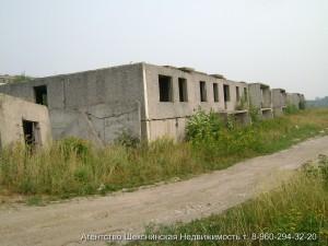 Изображение со страницы: Незавершенный строительством жилой дом 2264. 4