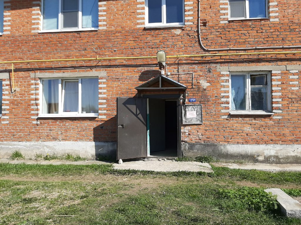 Изображение со страницы: 2 к. кв. д. Костинское, д.44, 46,5 м2