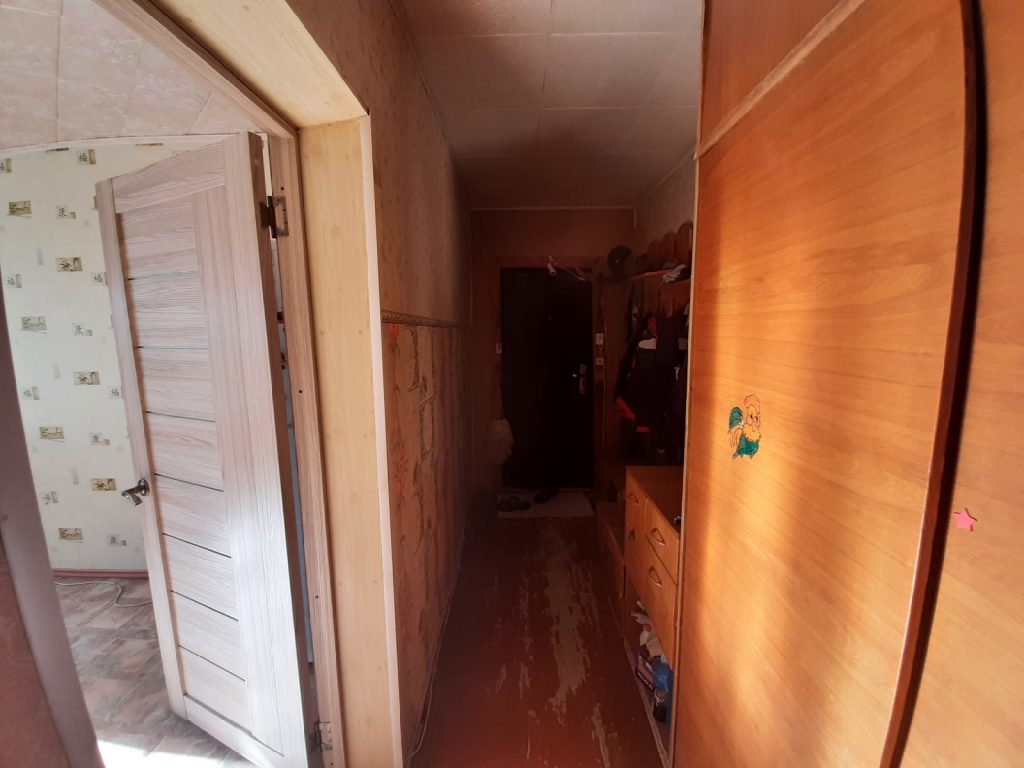 Изображение со страницы: Квартира Труда, д. 4, 50.6 м2