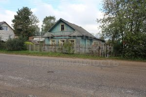 Изображение со страницы: Дом 38,4 и земельный участок 10 сот.